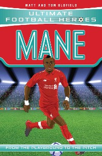 Cover Mane