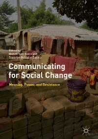 Cover Communicating for Social Change