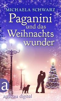 Cover Paganini und das Weihnachtswunder