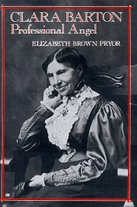 Cover Clara Barton, Professional Angel