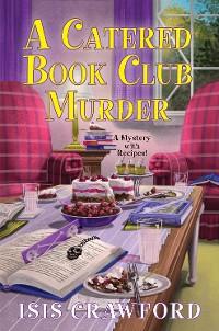 Cover A Catered Book Club Murder