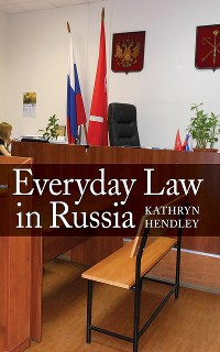 Cover Everyday Law in Russia