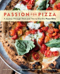 Cover Passion for Pizza