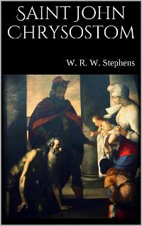 Cover Saint John Chrysostom