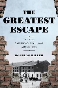 Cover The Greatest Escape