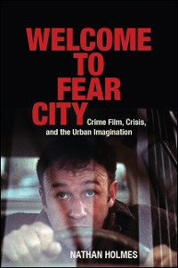 Cover Welcome to Fear City