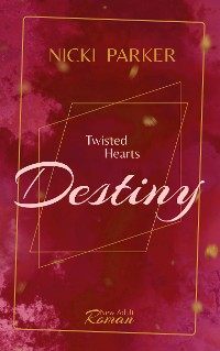 Cover Twisted Hearts