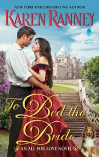 Cover To Bed the Bride