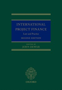 Cover International Project Finance
