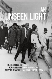 Cover An Unseen Light