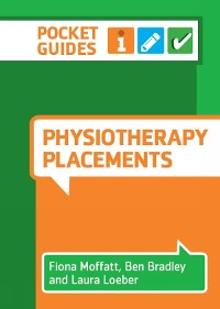Cover Physiotherapy Placements