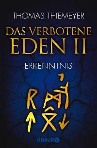 Cover Das verbotene Eden 2