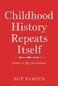 Cover Childhood History Repeats Itself