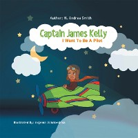 Cover Captain James Kelly