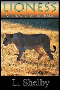Cover Lioness Vol. 1