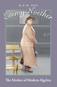 Cover Emmy Noether