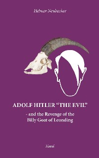 "Cover Adolf Hitler ""The Evil"""