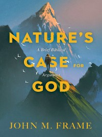Cover Nature's Case for God
