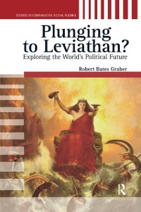 Cover Plunging to Leviathan?