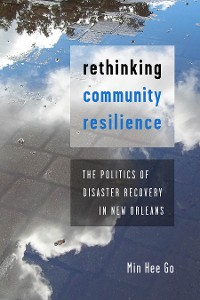 Cover Rethinking Community Resilience