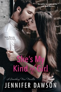 Cover She's My Kind of Girl