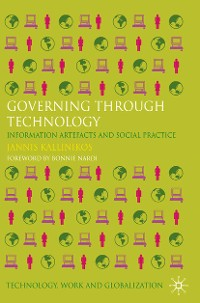 Cover Governing Through Technology