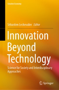 Cover Innovation Beyond Technology