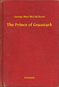 Cover The Prince of Graustark