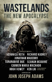 Cover Wastelands