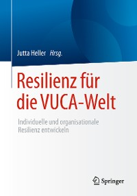 Cover Resilienz für die VUCA-Welt