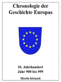 Cover Chronologie Europas 10
