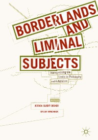 Cover Borderlands and Liminal Subjects