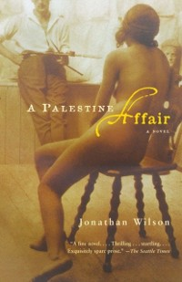 Cover Palestine Affair