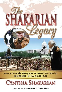 Cover The Shakarian Legacy
