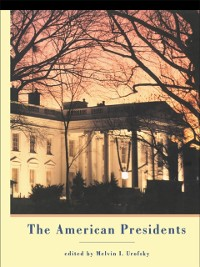 Cover American Presidents