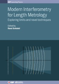 Cover Modern Interferometry for Length Metrology