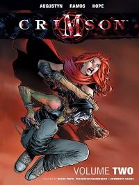 Cover Crimson Volume 2