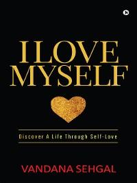 Cover I Love Myself