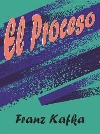 Cover El Proceso