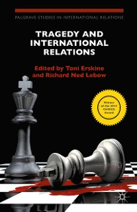 Cover Tragedy and International Relations