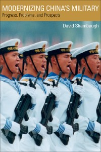 Cover Modernizing China's Military