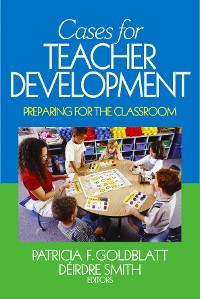 Cover Cases for Teacher Development