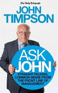 Cover Ask John