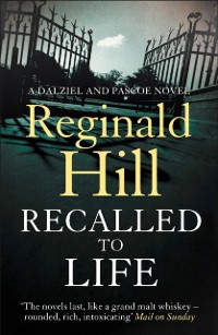 Cover Recalled to Life