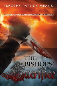 Cover The Bishops' Sacrifice