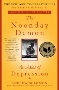 Cover Noonday Demon