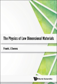 Cover Physics Of Low Dimensional Materials, The