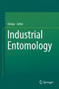 Cover Industrial Entomology