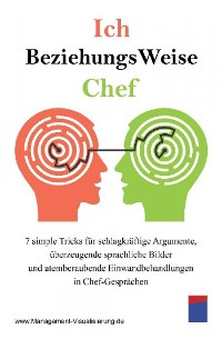 Cover Ich BeziehungsWeise Chef