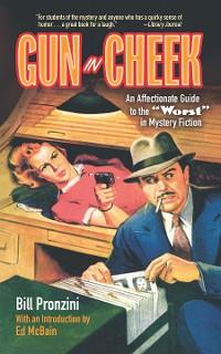 Cover Gun in Cheek